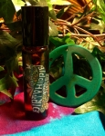 Dirty Hippie Roll On Perfume